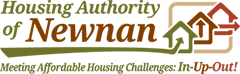 Housing Authority of Newnan Logo