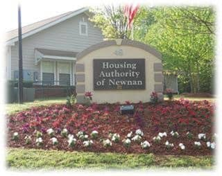 Housing Authority of Newnan Office